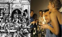 How Much Did Our Ancestors Drink—Are We Drinking More?