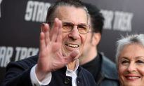 Leonard Nimoy Regretted Playing Mr. Spock