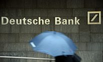 The Trouble With Deutsche Bank