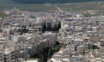Air Strikes Kill at Least 44 in Syria's Idlib