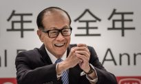 Flight of Li Ka-shing Signals the Beginning of China's Economic Meltdown