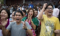 With Excitement and Hope, Millions Vote in Burma Polls