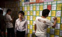 Unemployment: China's Biggest Economic Woe