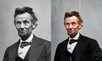 Colored Historical Photos Look Shockingly Lifelike