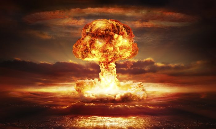 CDC holding session on how Americans can survive a nuclear strike