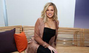 Khloe Kardashian Spent $4,000 on Baby Travel Items: Report