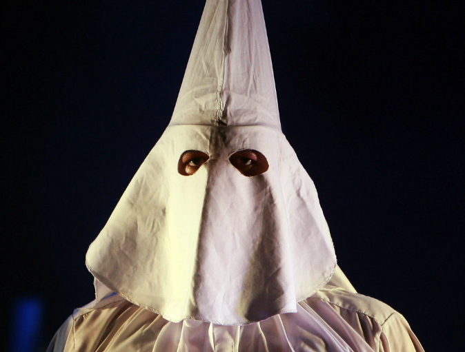 a summary of the ku klux klan or kkk