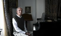 Piano Accompanist Raymond Beegle: The Classics Are Our Hope