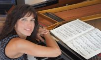 Pianist Maria Asteriadou: Classical Music Can Deeply Satisfy Us