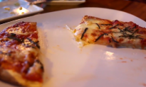 Forget Microwave, Here's How You Should Reheat Pizza (Video)