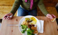Berlin Goes Vegan With 'Butcher' Shops, Singles' Night