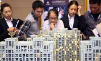 China's Ponzi Real Estate Market