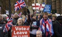 More Voter Revolt in 2017?