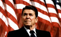 An Inspirational Walk Through the Reagan Library