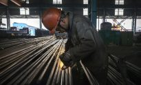 Manufacturers and Steelworkers Defend Import Tariffs