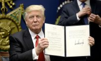 The Good and the Bad of Trump's Executive Order on Immigration