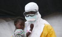 25 People Dead, 45 Sickened in New Outbreak: It's Now in a Major City