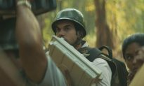 'Newton': The Circus of Democracy and a Man Who Refuses to Change