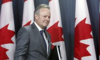 Bank of Canada Cautious as Strong Economic Growth Expected to Moderate