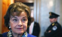 Chinese Spy Revealed as Senator Dianne Feinstein's Driver
