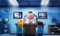 Movie Review: 'Captain Underpants: The First Epic Movie': It's Good, It's DreamWorks