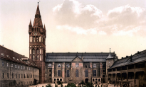 Making Königsberg Kaliningrad: The Lost Jewel of the Baltic