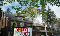 Toronto Housing Market Cools, But for How Long?