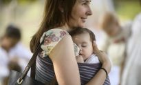 Breastfeeding Gives Children a Good Start in Life
