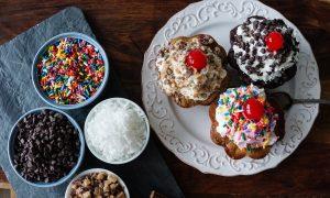 Restaurant Openings: Feed Your Soul Café, Oscar Wilde, Thaimee Box