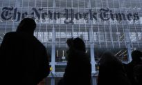 New York Times Admits No Evidence Exists of Trump-Russia Collusion