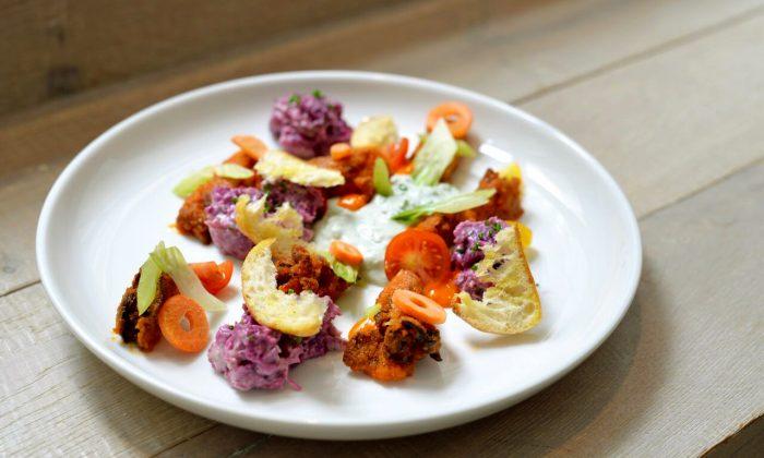 Restaurant Openings: Local Leaf, Blue Ribbon Sushi Bar, P.S. Kitchen