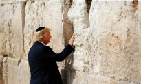 OPINION: Trump's Reality-Based Foreign Policy Working in Israel