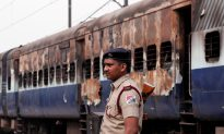 India Detains Hundreds, Cancels More Than 300 Trains After Deadly 'Godman' Protests