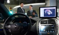 Canadian Firms Developing Niches Amid Global Race to Self-Driving Cars