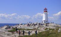 The Many Charms of Nova Scotia