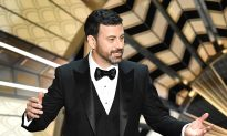 Academy Awards Ratings Down to Possible All-Time Low