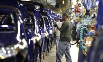 U.S. Manufacturers Are Prime Targets for Cyberattacks, Report Says