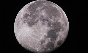 Israel Set to Land Spacecraft on Moon in Historic First