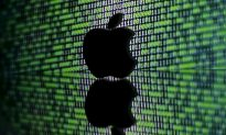 Apple Sees Sharp Increase in US National Security Requests