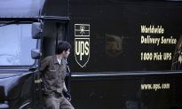 UPS Loses Family's $846K Inheritance, Offers $32 Refund