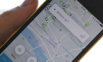 Uber iPhone App Could Spy on Users Through Exception Granted by Apple: Researchers