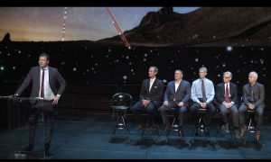 Former high-level U.S. intelligence and defense officials join new UFO disclosure effort, promise major revelations
