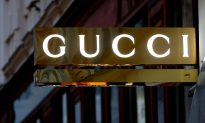 Italy's Gucci Bans Fur, Joining Others in Seeking Alternatives