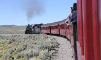 Chugging Into the Past on the Cumbres & Toltec Scenic Railroad