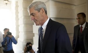 Robert Mueller Warning: Many News Stories on Russia–Collusion Probe Are Wrong
