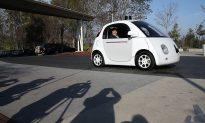 Alphabet Looks to Snowy Michigan to Test Self-Driving Cars