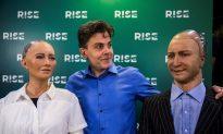 Saudi Arabia Grants Citizenship to Humanoid AI-powered Robot