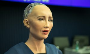 An AI Professor Explains: Three Concerns About Granting Citizenship to Robot Sophia