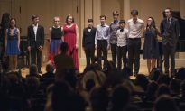 NY Concerti Sinfonietta Delivers Double Dividends