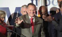 Trump Endorses Roy Moore in Alabama Senate Race